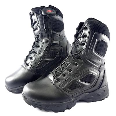 Sepatu Magnum Elite Spider 8.0 Hitam