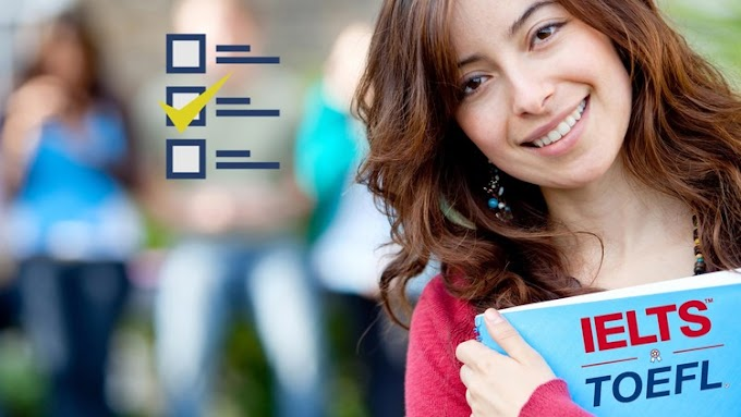 TOEFL & IELTS Vocabulary Practice Test: All You Need to Pass 100% OFF COUPON [LIMITED PERIOD]