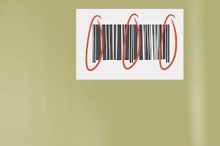 Cara Membaca Kode Barcode Tanpa Angka