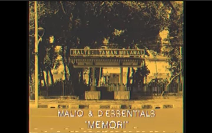 MALIQ & D Essentials - Memori