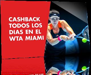 circus promo WTA Miami hasta 4-4-2021