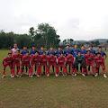 Laga Uji Coba, PSISa Salatiga Kalahkan Persikas Kab Semarang  Dengan Skor 2 - 0