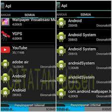 Cara Mencegah Aplikasi Terinstal Sendiri di Android