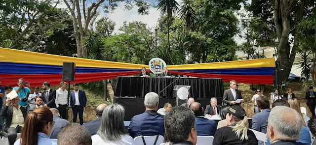 VENEZUELA: Diputado Lippa señaló que Luis Parra le miente al país al instalar sesión sin quórum reglamentario.