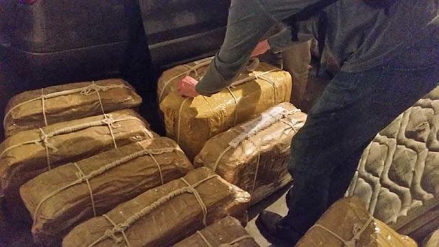 Buscan en Alemania al jefe de una banda que traficaba cocaína desde Argentina