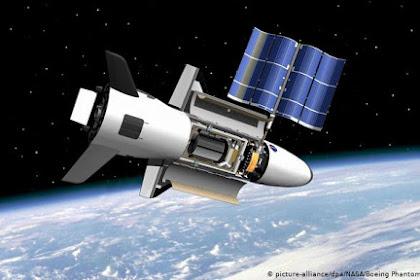 फ्रांस ने अंतरिक्ष में पहला सैन्य अभ्यास शुरू किया