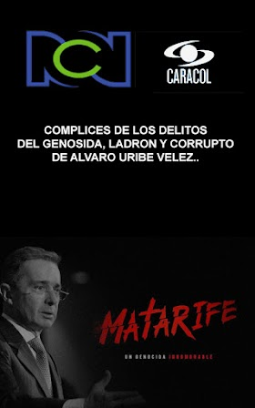 Serie de Matarife es censurada por RCN y CARACOL