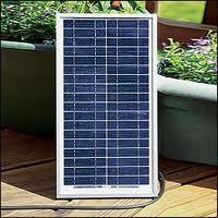 Kelebihan solar cell - panel