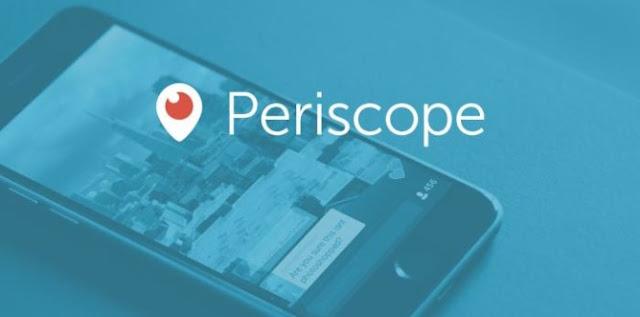 Periscope Apk