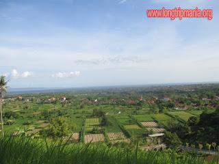 Tempat Wisata Bukit Blong