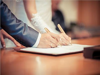 تفسير مشاهدة عقد القران في منام المتزوجة