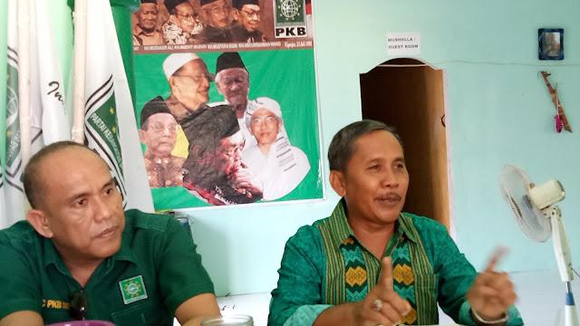 DPC PKB OKI Bantah Pernyataan Rifai