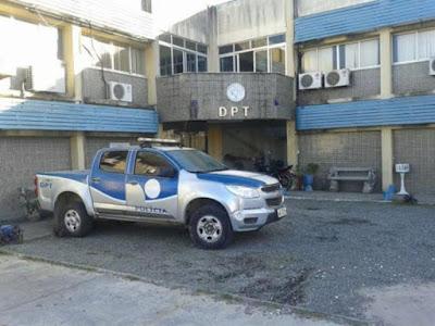 Motorista de transporte clandestino é morto a tiros em Feira