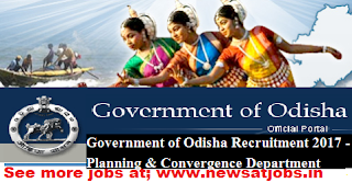 Government-of-Odisha-Recruitment-Planning-Convergence-Department