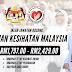 Jawatan Kosong Terkini Kementerian Kesihatan Malaysia (KKM) ~ Pelbagai Jawatan