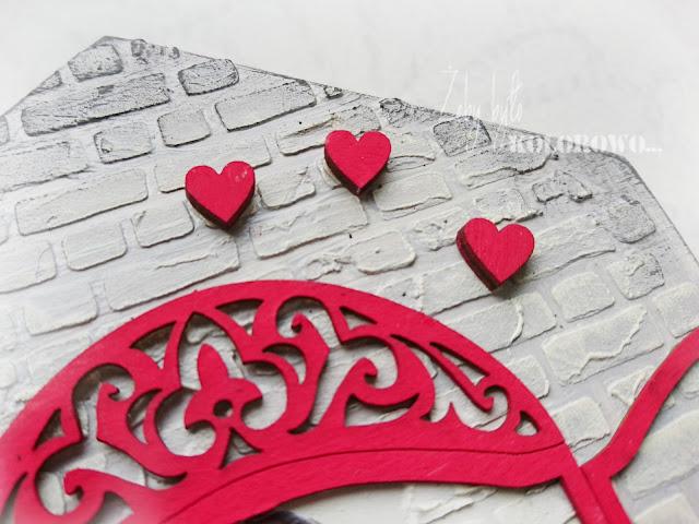 prezent na dzień zakochanych