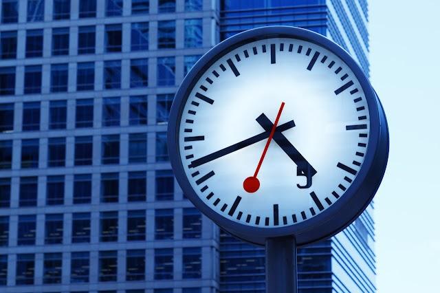 Pensées diverses sur le temps