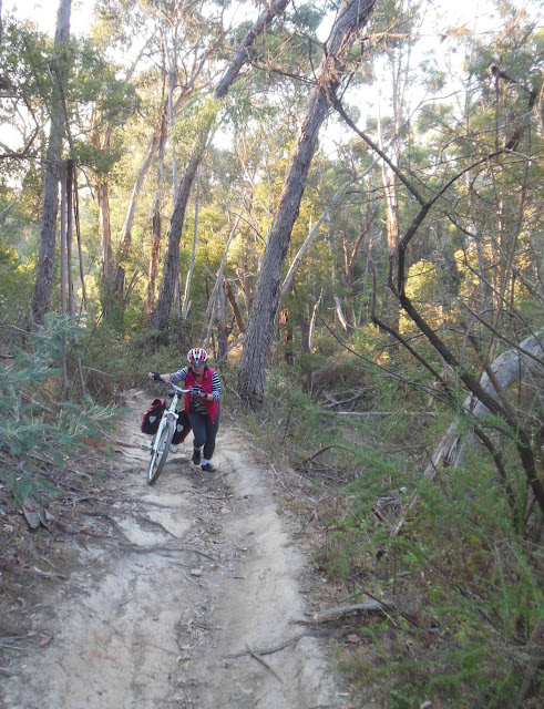 Ballarat, Goldfields Track, cycling