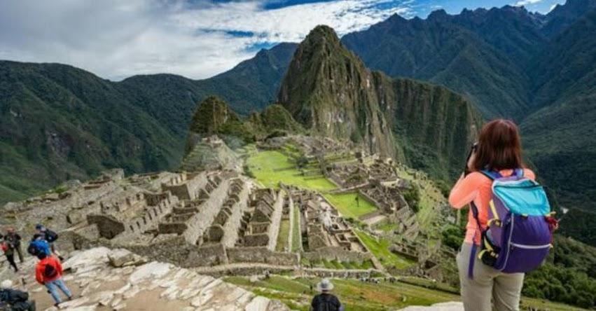 MACHU PICCHU: Ciudadela Inca reabre el 1 de marzo y Cusco confía en reactivar su economía y turismo