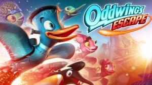 Oddwings Escape MOD APK