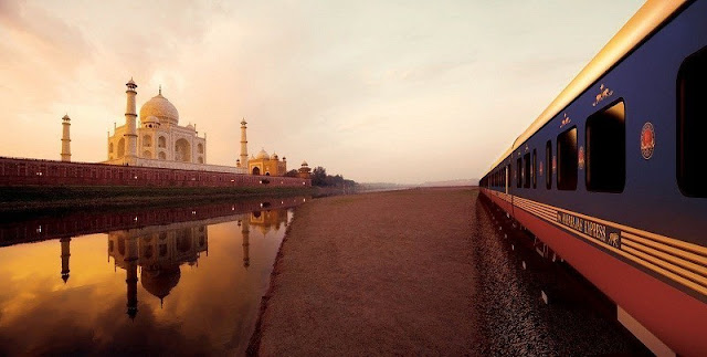 Indian Holiday Pvt. Ltd. Offers Luxury Train Travel throughout India