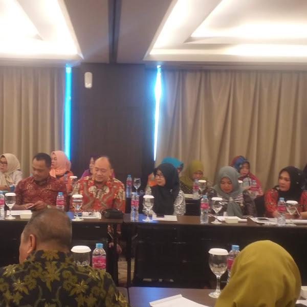 Rapat Kerja Nasional dengan tema Optimalisasi Pajak Daerah di Bandung