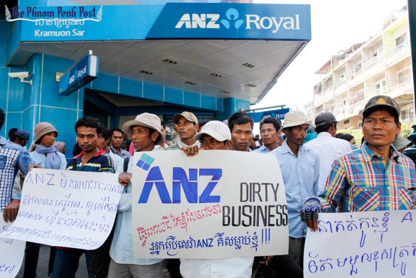 Anz Personal Banking Contact