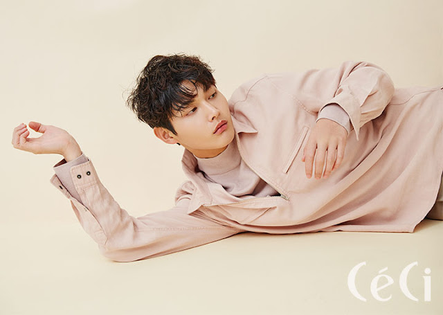 lee seo-won (이서원) ceci