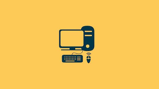 Macam-Macam Perangkat Input Komputer (Perangkat Masukan)