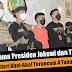Pria Ini Tipu Artis Dengan Catut Nama Presiden Jokowi