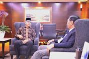 Pemerintah Aceh dan Uni Emirat Arab bakal Bertemu Bahas Investasi