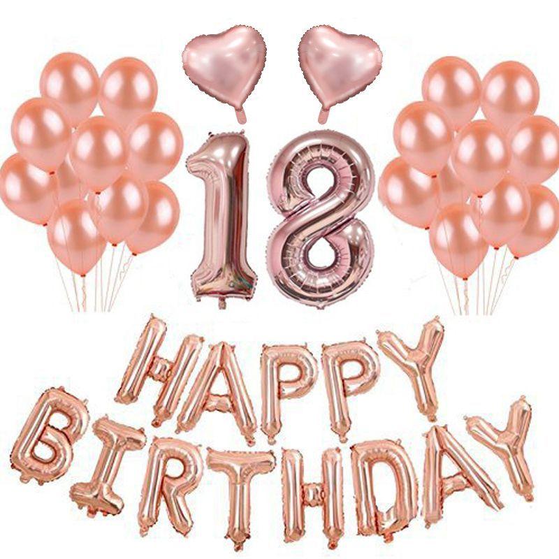 18.Geburtstagwünsche für Sohn