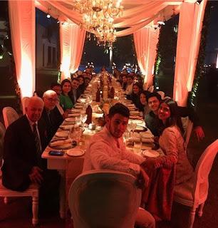 Priyanka Chopra Nick Jonas Hindi365