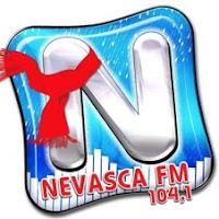 Rádio Nevasca FM 104,1 de São Joaquim - Santa Catarina