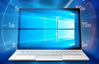 velocità internet windows