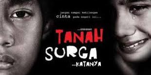 Download Film Tanah Surga Katanya Full Movie (2012)