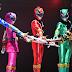 Iris Hampton continuará em Power Rangers até pelo menos 2022