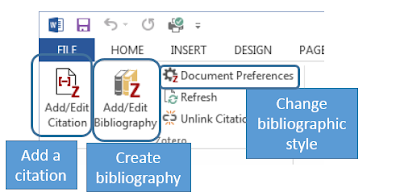 Zotero Create Bibliography - Clevious Discourse