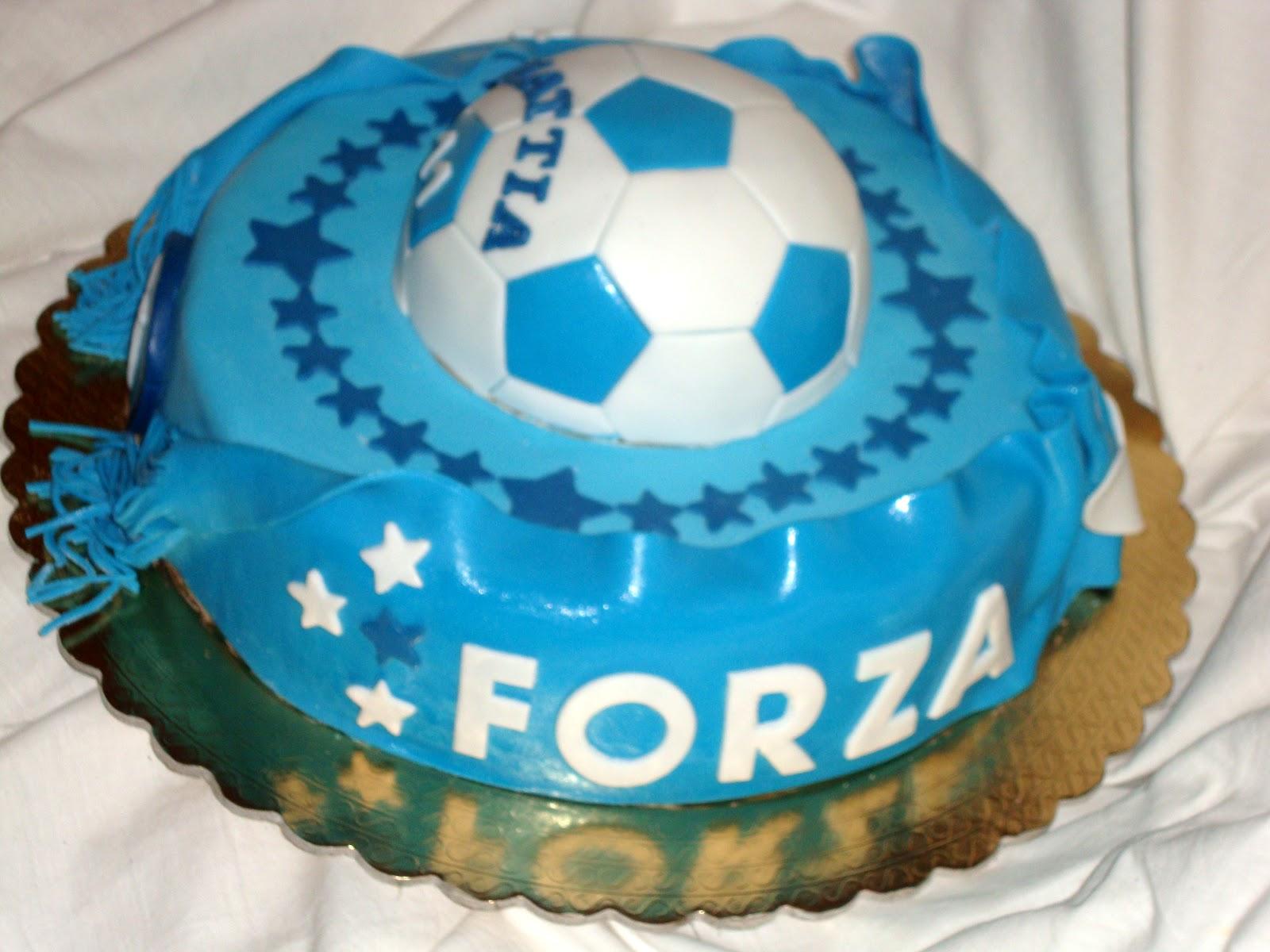 Very's Cake: Forza napoli 2