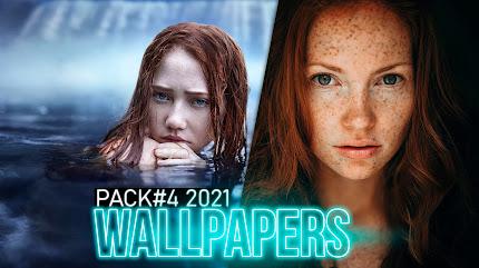 Descargar Pack de Wallpapers 2021 #4