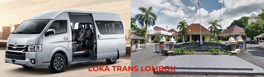 Rental Mobil Pemkot Kota Mataram