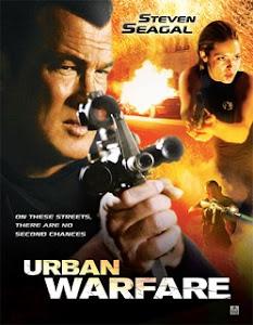 Justicia Extrema: Guerra Urbana