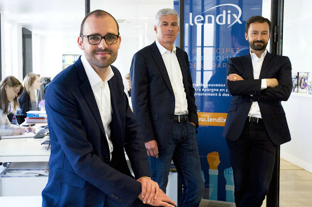 La Fintech Lendix Quiere Construir la Europa del Ahorro