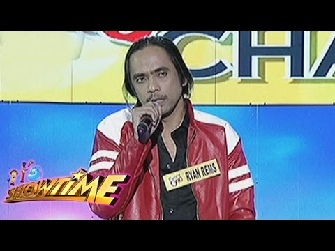 Ryan Rems Sarita Funny One Winner
