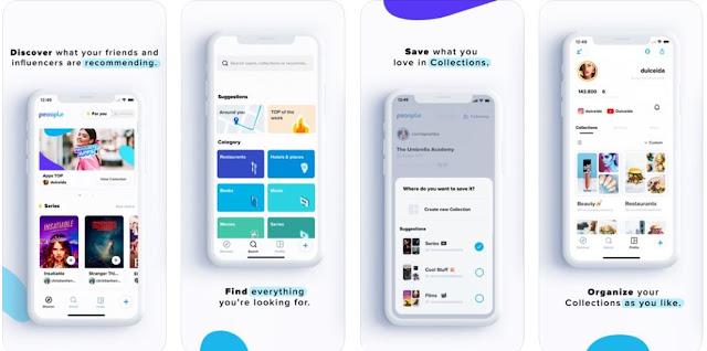 Tudo sobre a Peoople - A rede social que está agora na moda