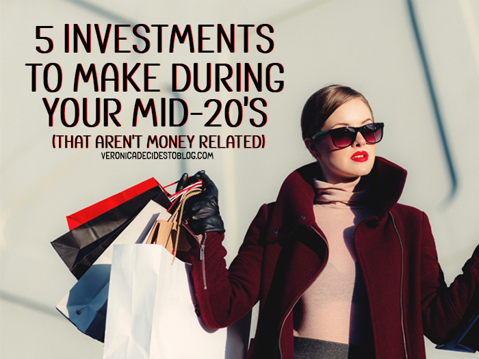 5 Investments to Make During your Mid-20s