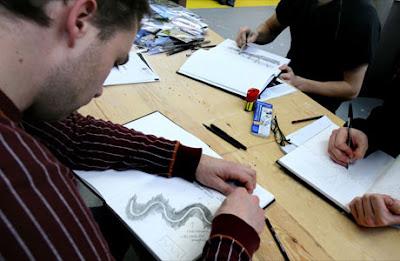 تعريف بمعنى إمتحانات القدرات للكليات (فنون جميلة/تطبيقية/تربية فنية/نوعية)