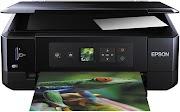 Epson xp 530 Software & Treiber Download
