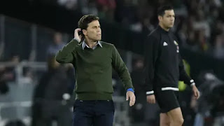 'It doesn't happen every day' - Betis boss happy to stun Real Madrid