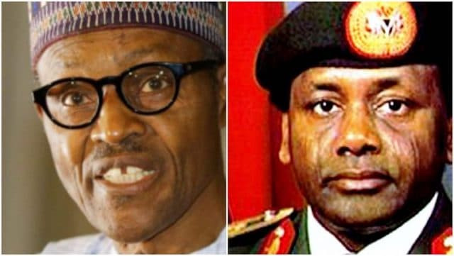 Presidency reacts to recent refund of $311 Abacha loot